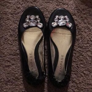 Ballet flats 🌸receive free gift w/ purchase🌸